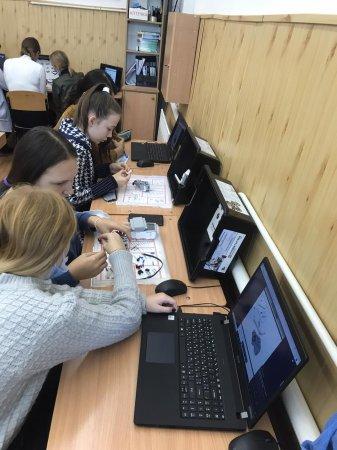 STEM-лабораторія